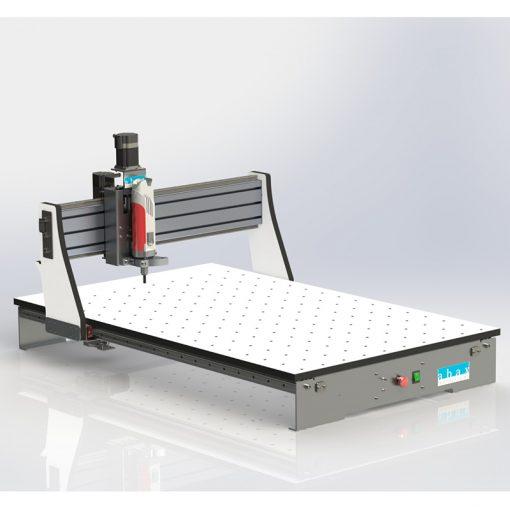 Fresadora CNR S100