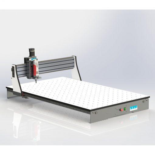 Fresadora CNR S140