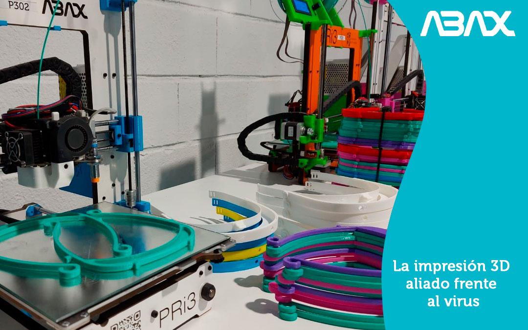 La-impresión-3D-aliado-frente-al-virus