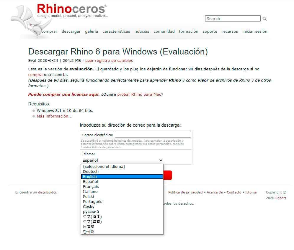 rhino-gratis