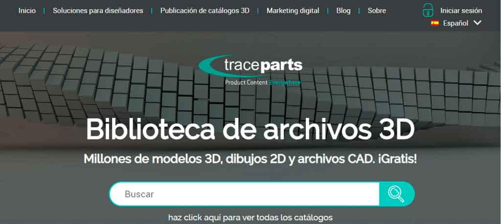 web-traceparts