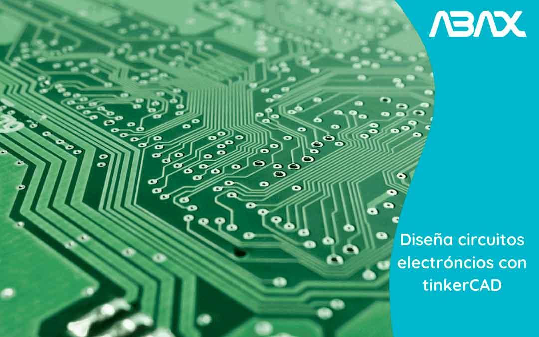 Aprende-a-diseñar-circuitos-electrónicos-con-TinkerCAD