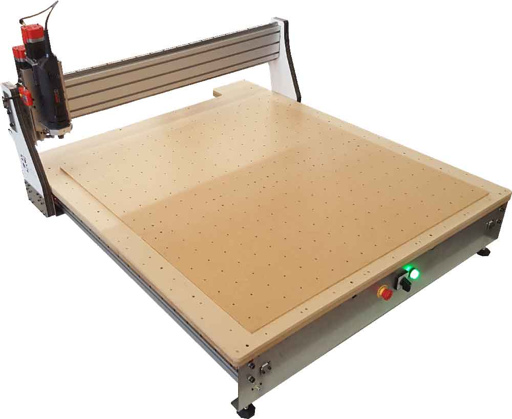fabricantes-de-fresadoras-3d