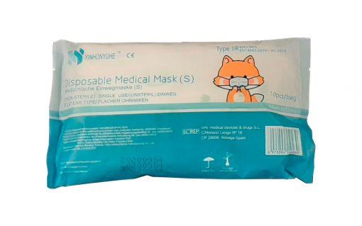 mascarilla-quirurgica-infantil-paquete