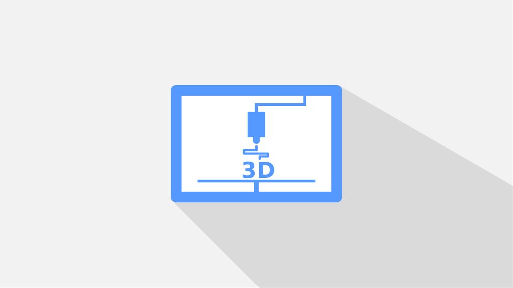 Impresión 3D en la industria