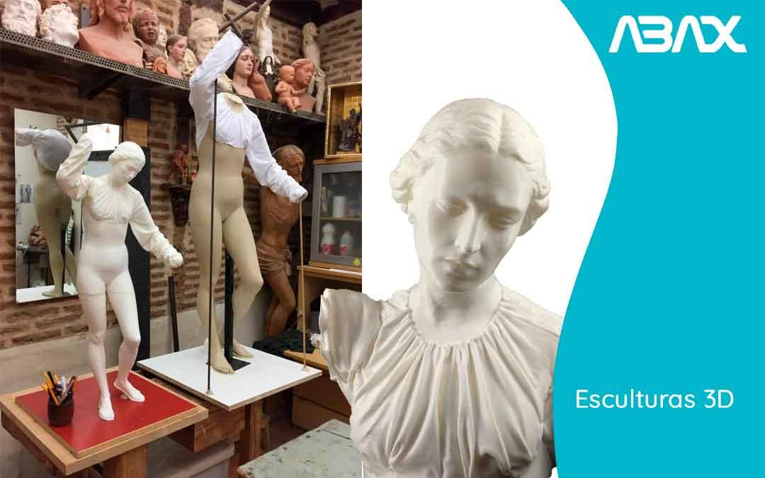 esculturas-3d