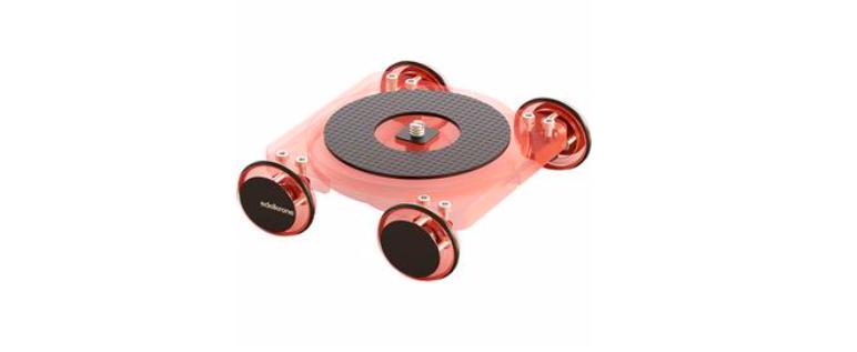 Edelkrone Skater 3D