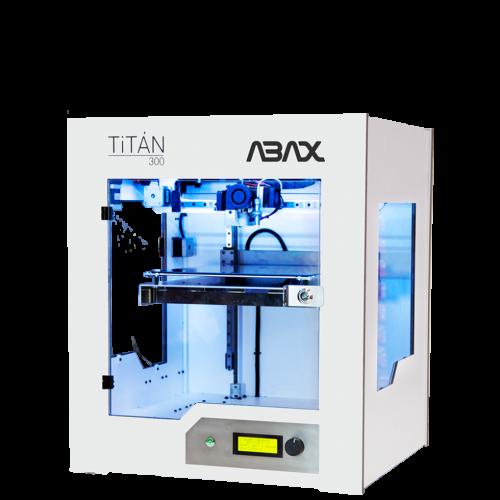 maquinas de impresión industrial