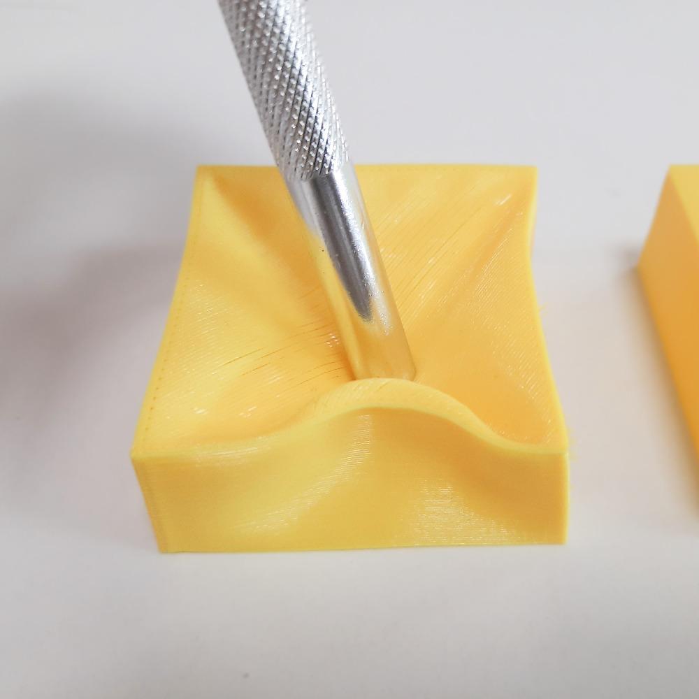 filamento flexible