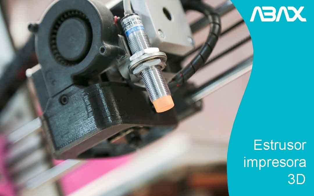Extrusor impresora 3D: componentes, tipos y limpieza