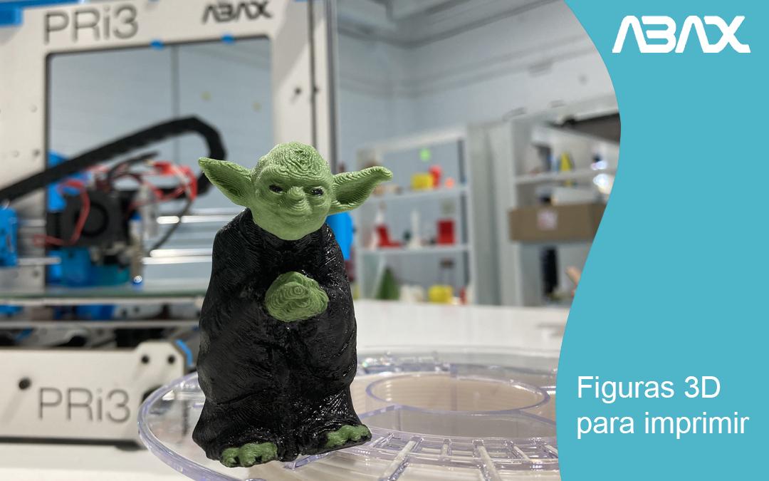 figuras-3D-para-imprimir