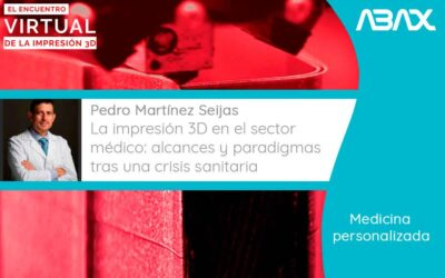 Medicina personalizada: Entrevista a Dr. Pedro Martinez Seijas