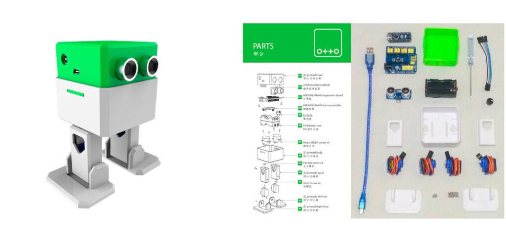 robot-para-imprimir-en-3d