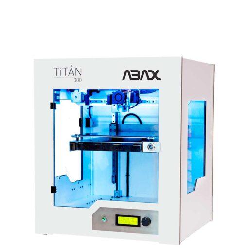 impresora-3d-titan300