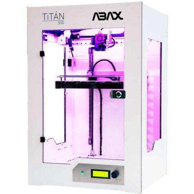 impresora-3d-titan500