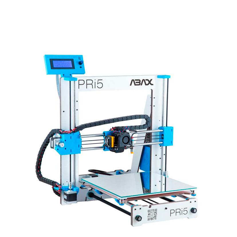 impresora-3D-PRi5