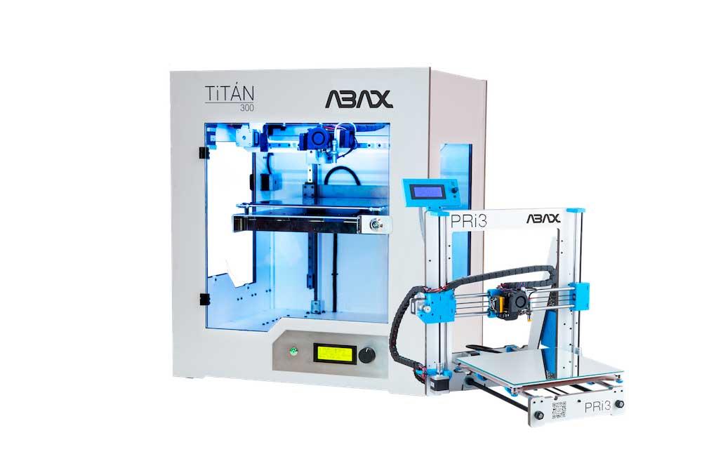 fabricantes-de-impresoras-3d